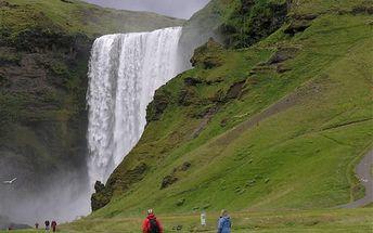 Velký okruh Islandem s výletem na Vesmanské ostrov, Evropa, Island, letecky, strava dle programu