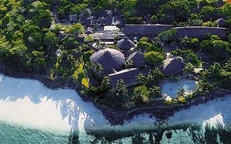 Hotel BAOBAB BEACH RESORT, Jižní pobřeží, Keňa, letecky, all inclusive