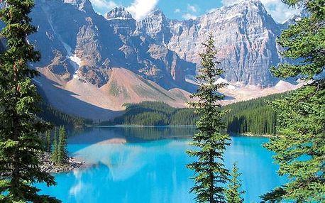 To nejlepší z Kanady, Severní Amerika, Kanada, letecky
