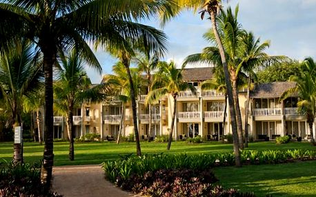 Hotel OUTRIGGER Mauritius Resort and Spa, Mauricius, letecky, polopenze