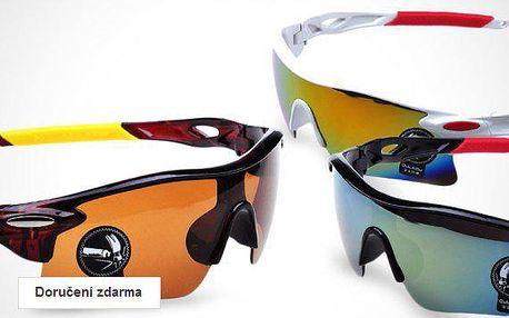 Sportovní brýle Lord pro ženy a muže