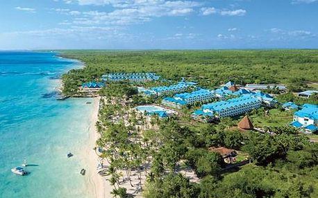 Hotel DREAMS LA ROMANA, Dominikánská republika, letecky, all inclusive