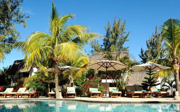 Hotel COIN DE MIRE ATTITUDE, Mauricius, letecky, polopenze