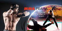 Trénink s trenérem MMA STREET FIGHT - Tiborem Šarayem nebo 10x lekce sebeobrany – STREET FIGHT!
