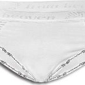 Sensor kalhotky Lilly bílá S
