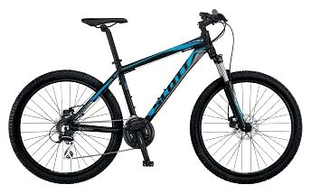 Scott ASPECT 650 XL