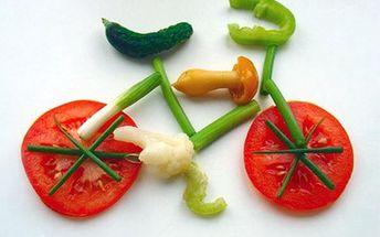 Splňte si svůj cíl díky jídelníčku na 90 dní!