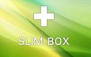 3x ošetření ve SLIM BOXU za pouhých 990 Kč. Dámy a...