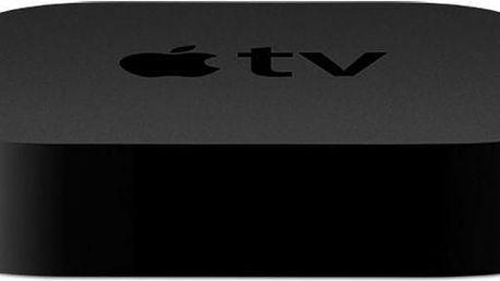 Multimediální centrum Apple TV