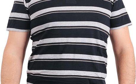Pánské tričko Quiksilver Nod Black