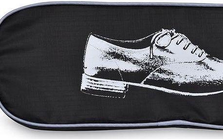 Pouzdro na boty Chaussures, 32x12 cm