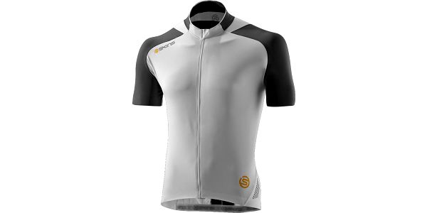 SKINS C400 CYCLE - Short sleeve jersey