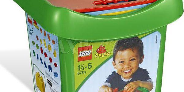 LEGO Duplo 6784 Rozlišování tvarů