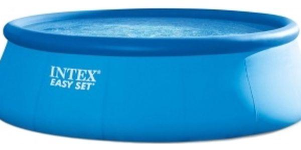 Intex Easy Set 4,57 x 1,22 m bez filtrace
