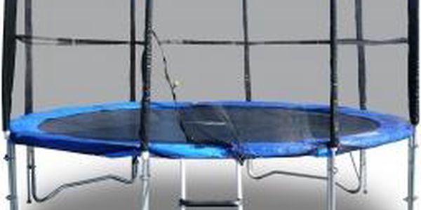 Trampolína Hawaj® 460 cm + ochranná síť