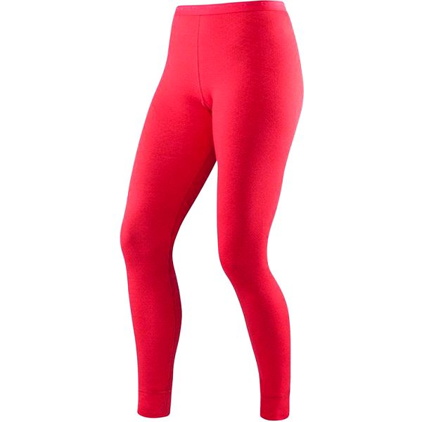 Devold Active dlouhé nohavice dámské strawberry S
