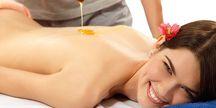 Medová masáž - uvolnění, očista, posílení imunity