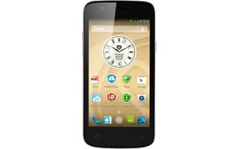 Prestigio MultiPhone 5453 DUO Black