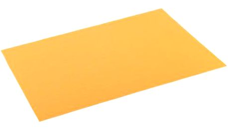 Tescoma prostírání FLAIR TREND 45x32 cm, mandarinková