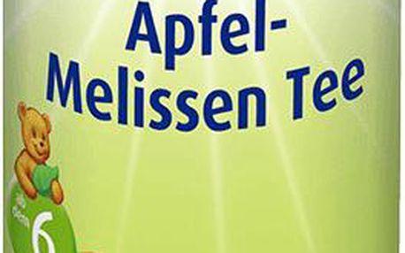 Bebivita Jablečno-meduňkový čaj – instantní, 200 g