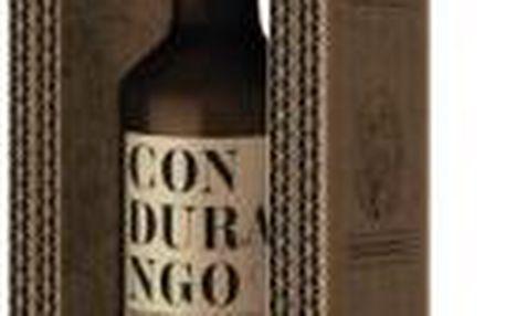 CONDURANGO žaludeční medicinální víno