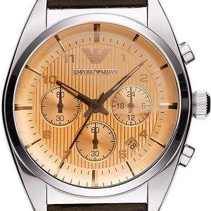 Pánské hodinky Armani AR0395