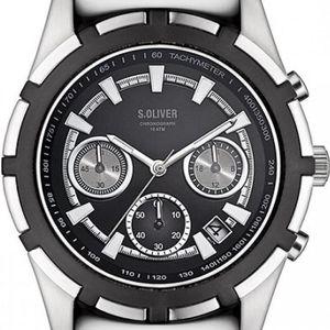 Pánské hodinky S.Oliver SO-2508-MC