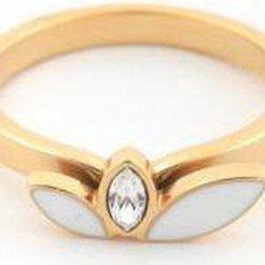 Dámský prsten Skagen JRSG029SS8