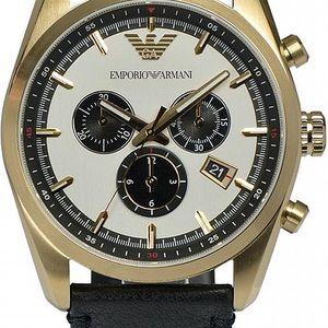 Pánské hodinky Armani AR6006