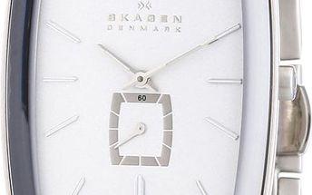Pánské hodinky Skagen 984XLSXS