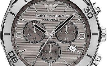Pánské hodinky Armani AR1462