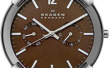 Pánské hodinky Skagen 583XLSLD