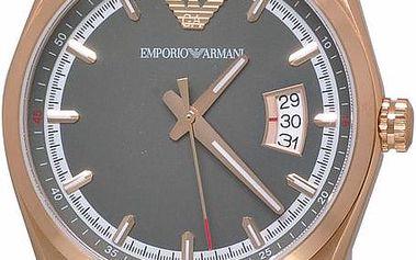 Pánské hodinky Armani AR6020