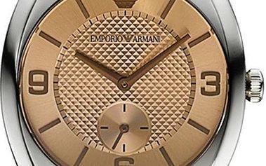 Dámské hodinky Armani AR0343