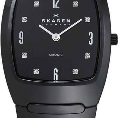 Dámské hodinky Skagen 914SBXC