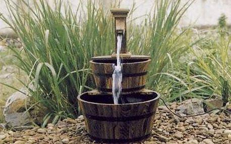 Smartshop Zahradní dekorace - PUMPA - T16 - VÝPRODEJ, II. jakost