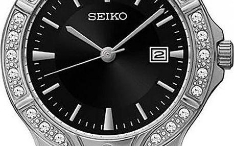 Dámské hodinky Seiko SUR877P1