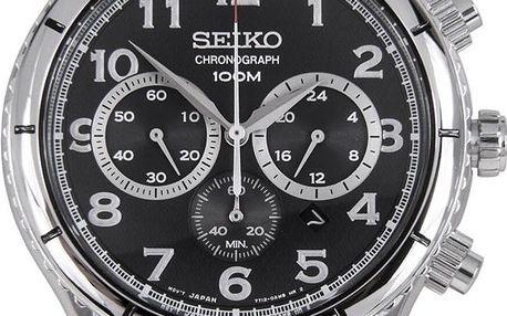 Pánské hodinky Seiko SRW037P1
