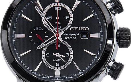 Pánské hodinky Seiko SNAF47P1