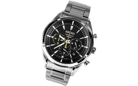 Pánské hodinky Seiko SSB087P1