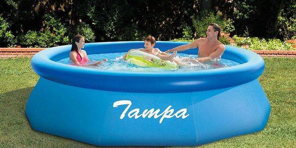 Marimex Bazén Tampa 3,05 x 0,76 m s kartušovou filtrací