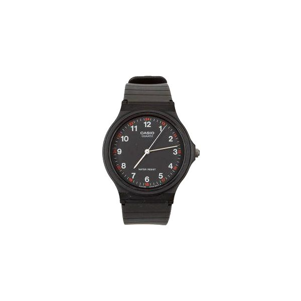 Dámské hodinky Casio MQ-24-1BLDF