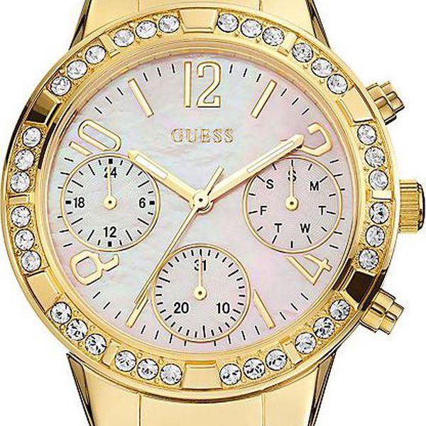Dámské hodinky Guess W0546L2
