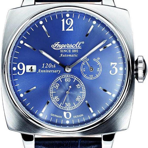 Pánské hodinky Ingersoll 8014BL