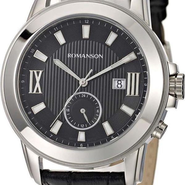 Pánské hodinky Romanson TL0381MM1WA32W