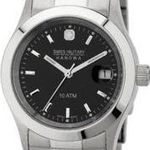 Pánské hodinky Swiss Military 06-5023.04.007