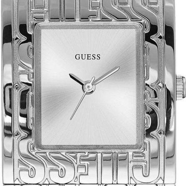 Dámské hodinky Guess W0577L1