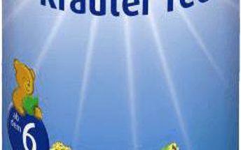 Bebivita Bylinkový čaj – instantní, 200 g