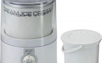 Jogurtovač/zmrzlinovač Ariete-Scarlett 635 bílý