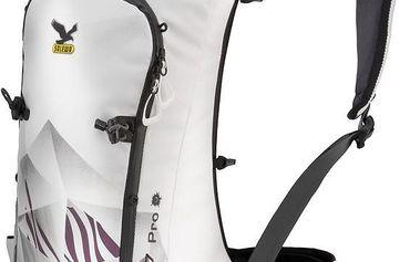Freeridový batoh Taos 17 Pro AD Backpack White